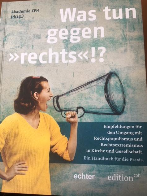 "Was tun gegen ""rechts"" !? | Schulreferat Nürnberg"